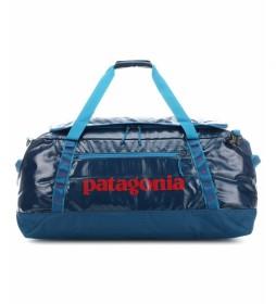 Patagonia Black Hole blue bag / 90L / 1417g / 71x33x33cm