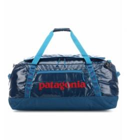 Patagonia Black Hole blue bag / 60L / 1106g / 59x33x28cm