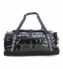 Patagonia Black Hole bag black / 60L / 1106g / 59x33x28cm