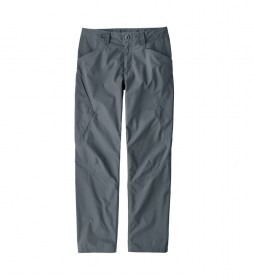 Patagonia Venga Rock Pants grey / 408g / DWR