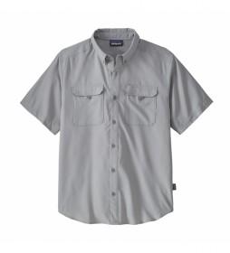 Camisa Men's Self Guided Hike gris
