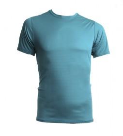 Camiseta Men's Capilene Cool Lightweight Shirt verde