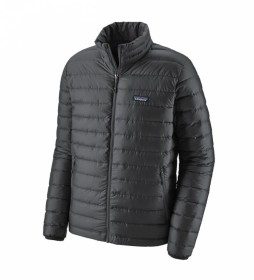 Patagonia Down jacket Sweater anthracite / 371g