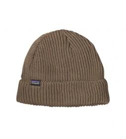 Patagonia Fishermans Rolled Brown Hat / 102g