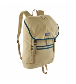 Patagonia Arbor Classic backpack beige / 25L / 590g / 48x28x14cm