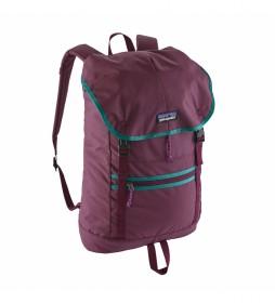 Patagonia Arbor Classic backpack purple / 25L / 590g / 48x28x14cm