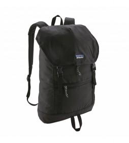 Patagonia Arbor Classic backpack black / 25L / 590g / 48x28x14cm