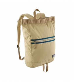 Patagonia Arbor Market backpack beige / 15L / 420g / 28x45x12cm
