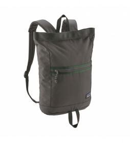 Patagonia Backpack Arbor Market grey / 15L / 420g / 28x45x12cm