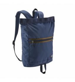 Patagonia Arbor Market marine backpack / 15L / 420g / 28x45x12cm