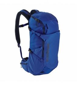 Patagonia Backpack Nine Trails blue / 28L / Cordura