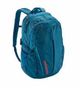 Patagonia Backpack Shelter blue / 28L / 666g / 48x30.5x20 cm