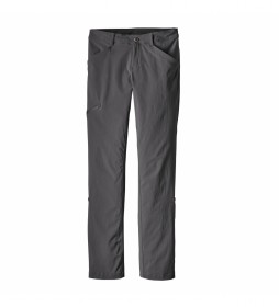 Patagonia Quandary trousers grey / 258g / 50 UPF