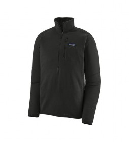 Patagonia Pullover M's R1 P/O black