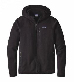 Patagonia Performance Sweatshirt Better black / 473g