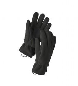 Guantes Polar Synchilla negro