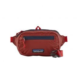 Patagonia Ultralight Black Hole Mini Hip Pack red / 12x20.3x5cm / 1L