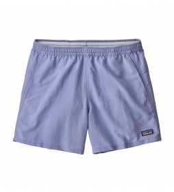 Patagonia Bermudas Baggies Lights lila / 145g