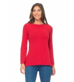Blusa Punto rojo