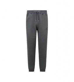 Pantalones Aaron gris oscuro