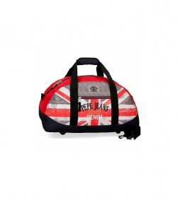 Bolsa de viaje Pepe Jeans Calvin -50x27x20cm-