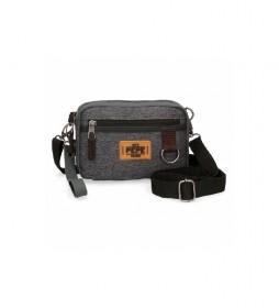 Bolso de mano con bandolera Pepe Jeans Irvin -19x13x4.5cm-