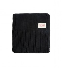 Bufanda Rony negro