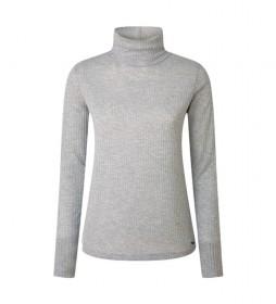 Camiseta Deborah gris