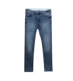 Jeans Hatch PM205475 azul