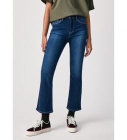Jeans Regent Kick marino
