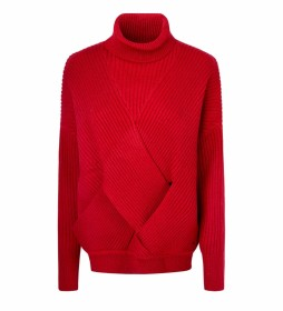 Jersey Vivian rojo