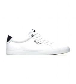 Zapatillas Kenton Basic Woman blanco