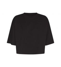Camiseta Miriam negro