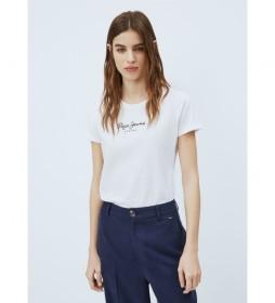 Camiseta New Virginia blanco