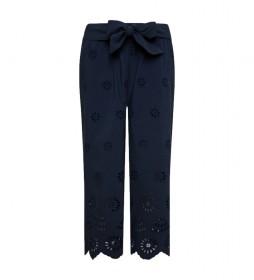 Pantalón Lazo Lulu marino