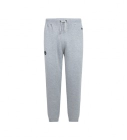 Pantalones Aaron gris
