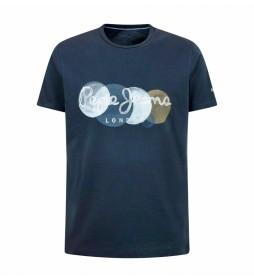 Camiseta Sacha marino