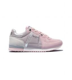 Zapatillas Sydney Combi rosa