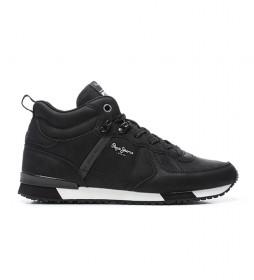 Zapatillas Tinker Boot Basic negro