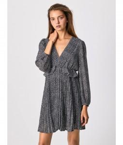 Vestido Anne negro