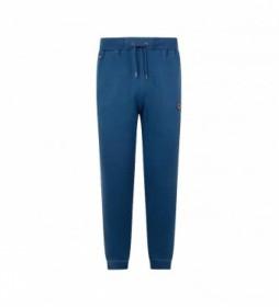 Pantalones jogger Aaron Pant azul