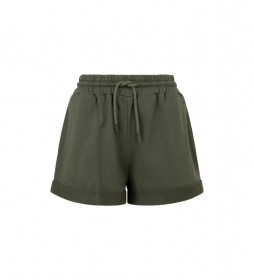 Shorts Aina verde