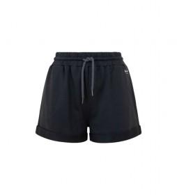 Shorts Aina gris oscuro