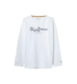 Camiseta Aldo blanco