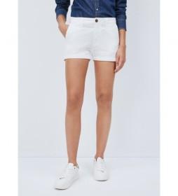 Shorts Balboa blanco