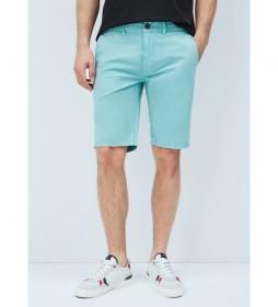 Shorts Blackburn azul claro