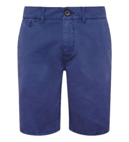 Shorts Blackburn washed marino
