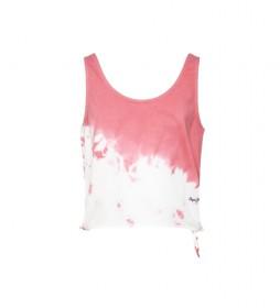 Camiseta Doriss rosa