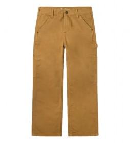 Pantalón Jay amarillo