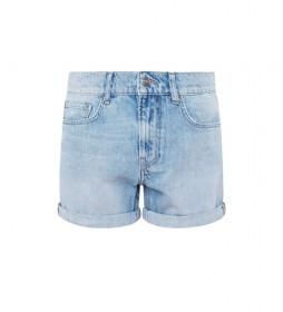 Shorts Denim Mable azul